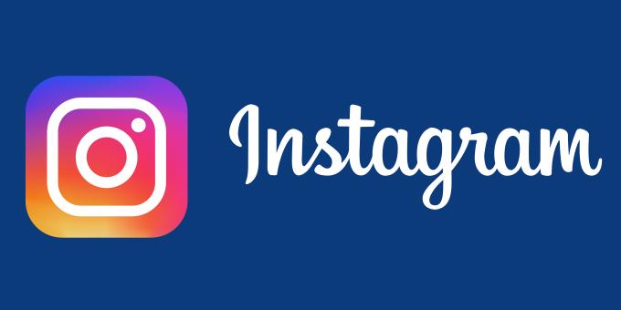 Elektra na instagramu