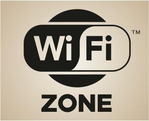 Wifi k dispozici